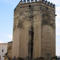Totaalbeeld van de Torre de la Malmuerta