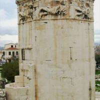 Beeld van de Toren der Winden