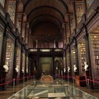 Bibliotheek van Trinity College