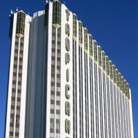 Hotel van de Tropicana