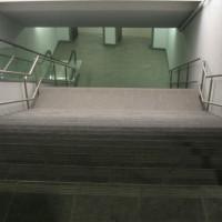 Trap in de Underground City