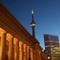 Centrum van Toronto