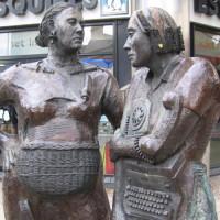 Beeld voor werkende vrouwen