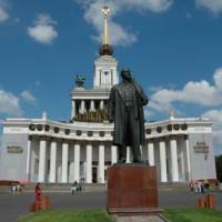 Standbeeld van Lenin