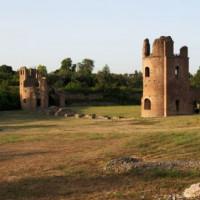 Langs de Via Appia Antica