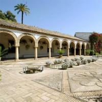 Deel van het Palacio de Viana