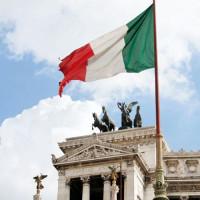 Italiaanse vlag