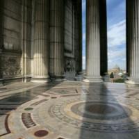 Portaal van het Victor Emanuel II -monument