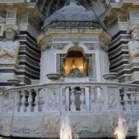 Fonteinen aan de Villa d'Este