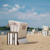 Strand aan de Wannsee