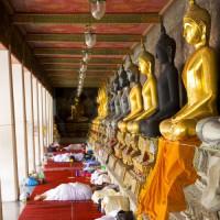 Galerij van Wat Suthat