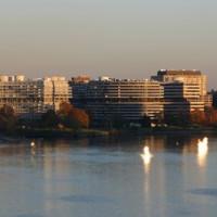 Het Watergate Complex