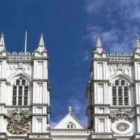 Torens van Westminster Abbey