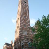 Toren van Westminster Cathedral