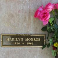 Graf van Marilyn Monroe