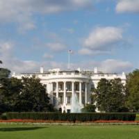 Het Witte Huis van Washington