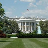 Bekend beeld uit Washington
