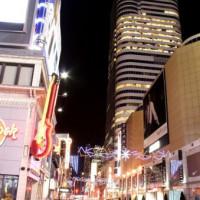 Wolkenkrabber aan Yonge Street