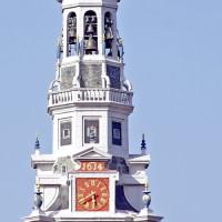Toren van de Zuiderkerk
