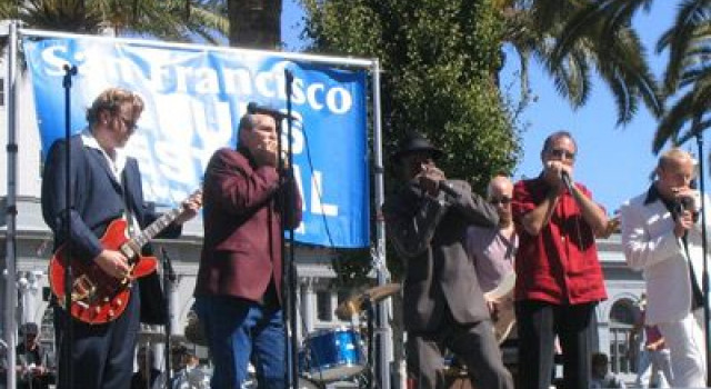 San Francisco Blues Festival