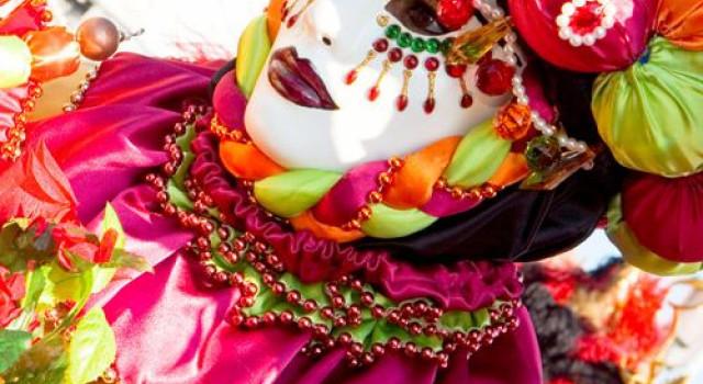 Carnaval van Dubrovnik