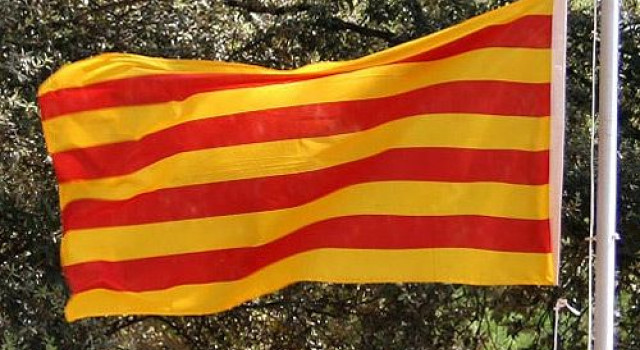 Nationale Feestdag van Catalonië