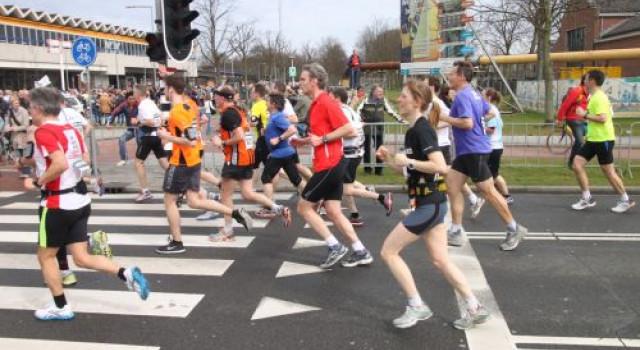 Metro Group Marathon