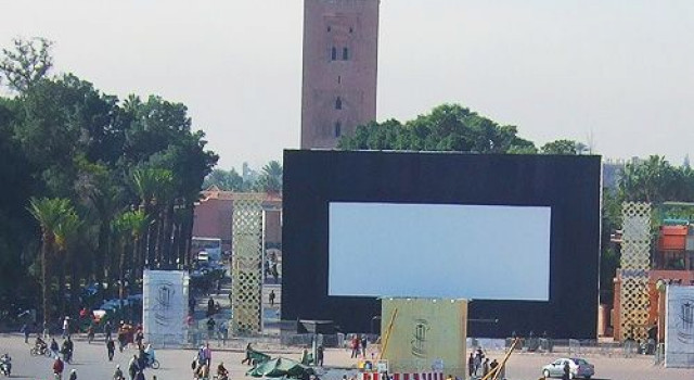 Internationale Filmfestival van Marrakech