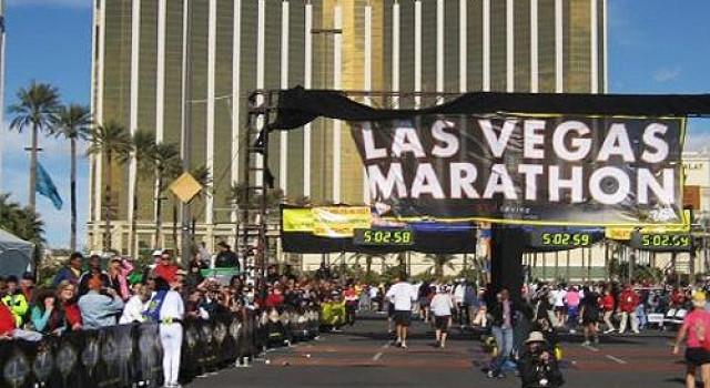 Las Vegas Internationale Marathon