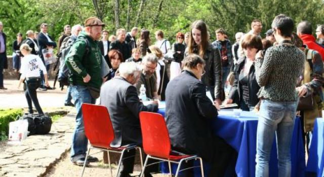 Festival van Literatuur en Journalistiek