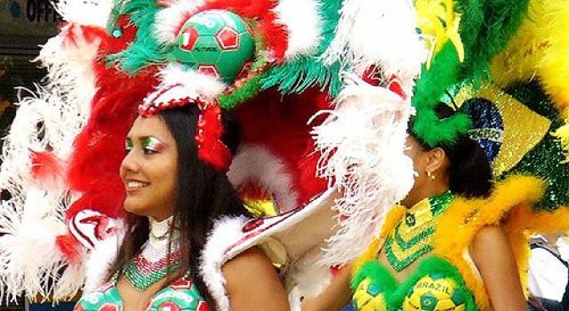 Manchester Caribbean Festival