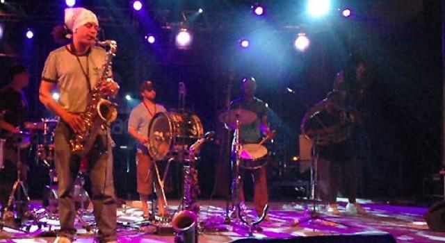 Marsatac Festival
