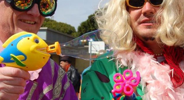 Saint Stupid's Day Parade