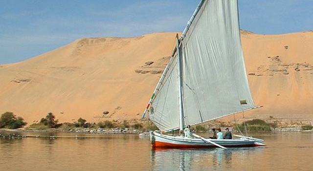 Wafaa Al-Nil Festival