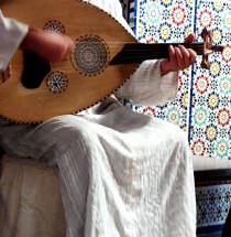 Arabisch Muziekfestival