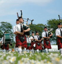 World Pipe Band Championship