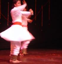 Bern Dance Days