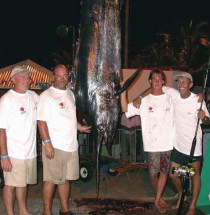Hemingway International Billfish Tournament
