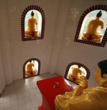 Boeddha's verjaardag