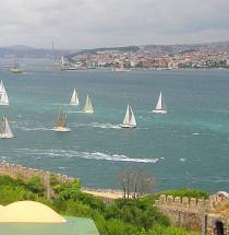 Bosphorus Race