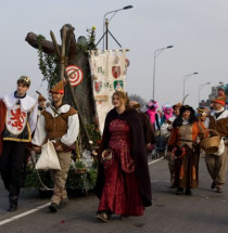 Carnaval van Maastricht