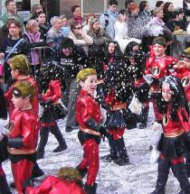 Carnaval van Málaga