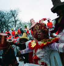 Carnaval (Fastelovend)