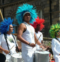 Beat Summer Carnival
