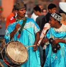 Dakka Marrakchia Festival