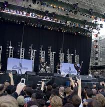 Dubai Desert Rock Festival