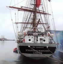 Dublin Maritime Festival