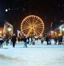 Kerstmarkt Rijsel