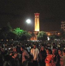 Casablanca Festival