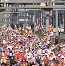 Fortis Marathon Rotterdam